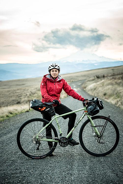 Bikepacking, de nieuwste trend in fietsen!