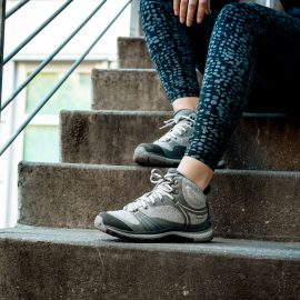 Op Pad Outdoor Award winnaar 2017: Keen Terradora wandelschoen